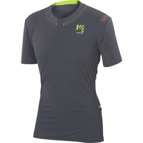Karpos Casatsch Bike Jersey Shortsleeve Men grey